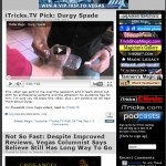 iTricks feature